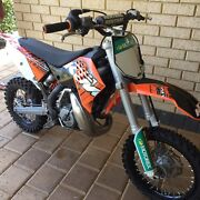 Ktm motorcycle Iluka Joondalup Area Preview