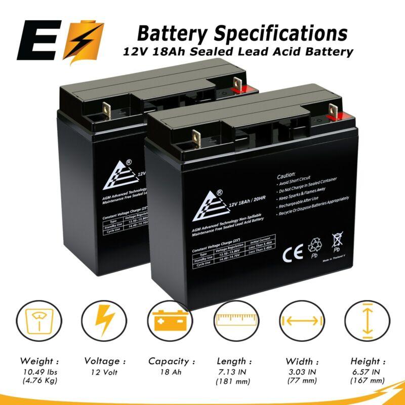 Harvard HBU-RBC7 Replacement Battery for APC SU1400NET