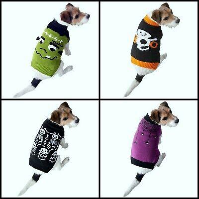 New Halloween Dog Jumper FANCY DRESS sizes: Medium, Large, Extra Large (Extra Large Hunde Kostüm)