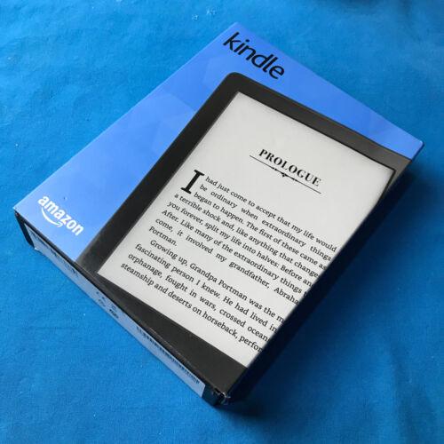 Amazon Kindle Black B00ZV9PXP2