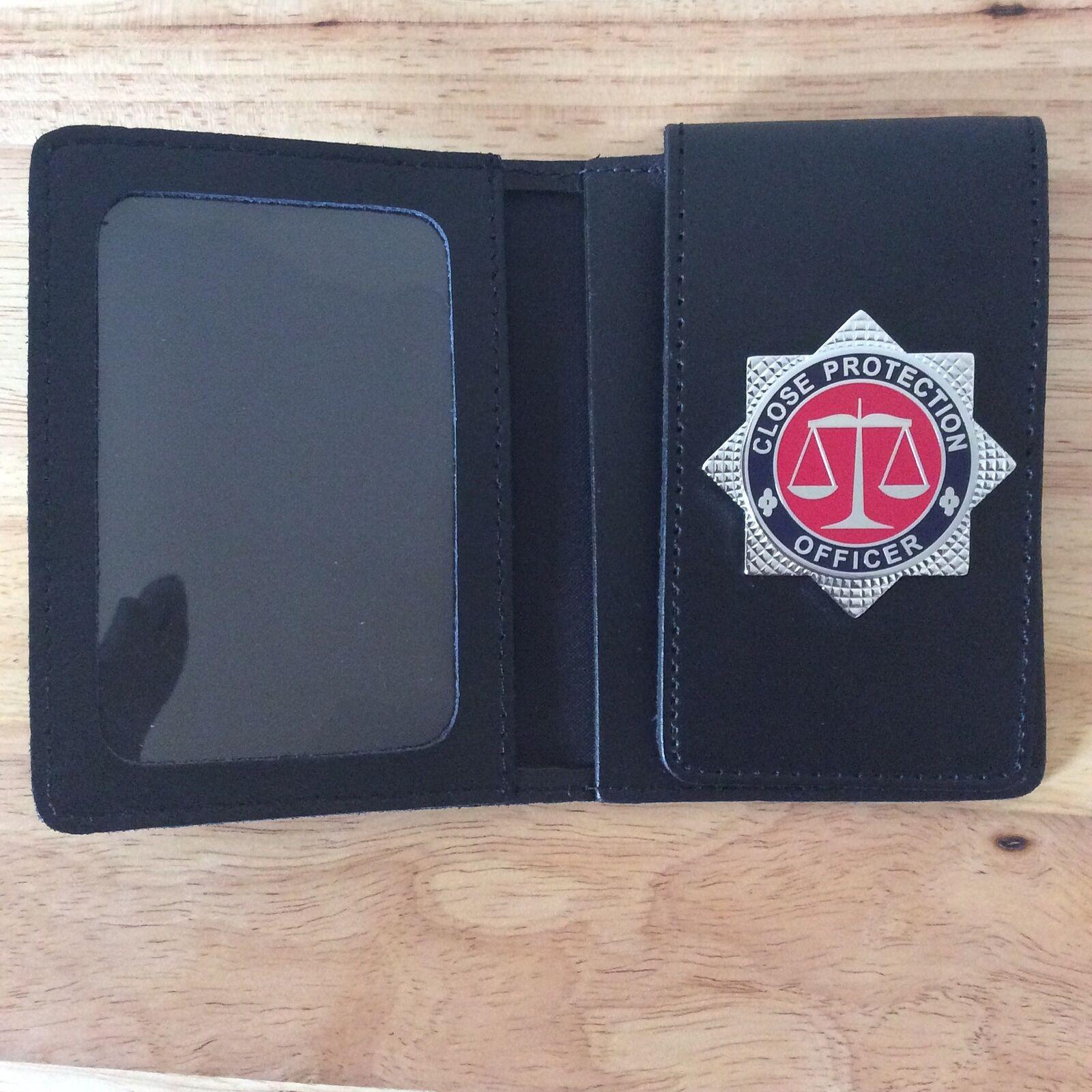 Warrant card wallets R us