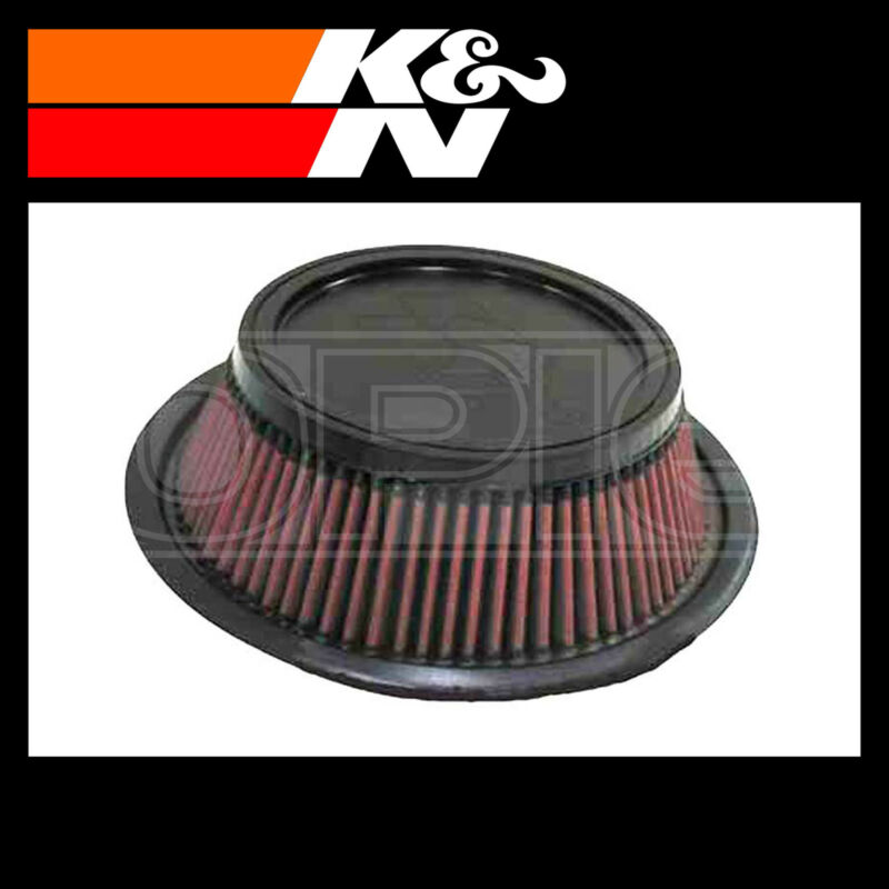 K&N E-2606 High Flow Replacement Air Filter - K and N Original Performance Part