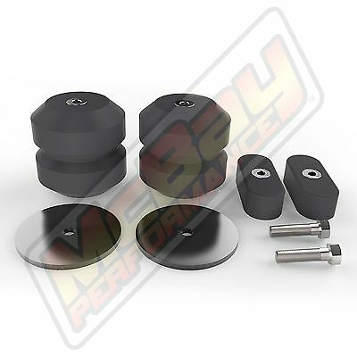 Timbren DF25004B Front Snowplow SES Helper Kit 1994-2014 Ram 2500 3500 4X4