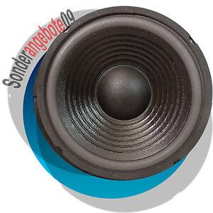 25 cm PA Bass Subwoofer Tieftöner Lautsprecher Box Sub Woofer MHB10  10