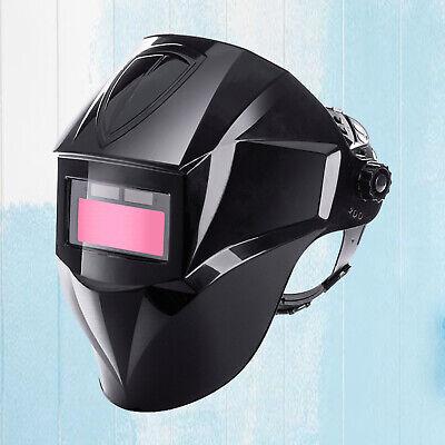 Solar Auto Darkening Welding Helmet Hood Eye Shield Protect For Tig Mig Arc