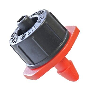 Antelco Ceta Cleanable Pressure Compensating Dripper-Flow Rate:0.5 GPH-10 pack