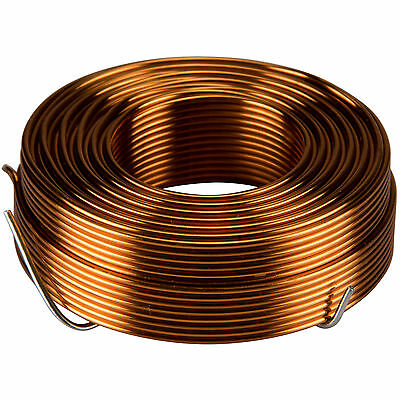 Jantzen 1284 0.85mh 18 Awg Air Core Inductor