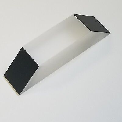 Edmund Optics Techspec Components 45-815 15mm Aluminum Coated Dove Prism