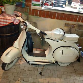 immaculate condition vespa piaggio Liverpool Liverpool Area Preview