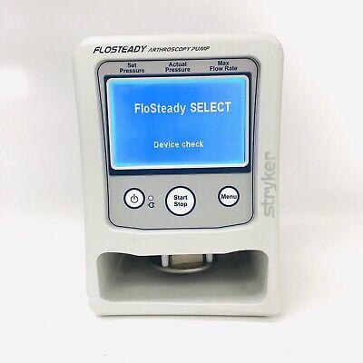 Stryker Flosteady 150 Arthroscopy Pump Ref-0350-800-001