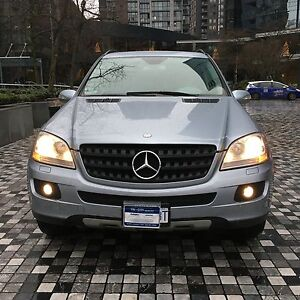 2006 Mercedes-Benz ML350 for sale, 2nd owner, private sale