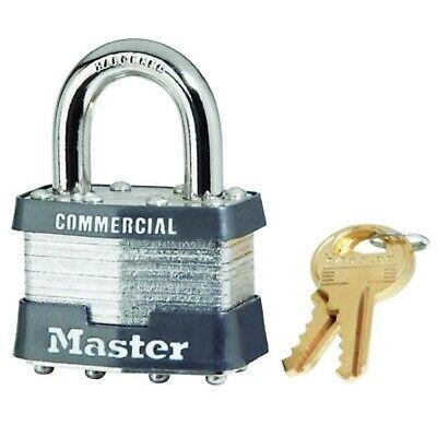 Master Lock Commercial Padlocks 1ka2402 1 Lock Keyed Alike 071649023583