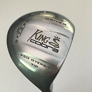 King Cobra Driver RH 10.5 degree