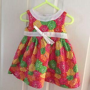 Girls dress Molendinar Gold Coast City Preview