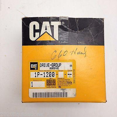 Caterpillar  Cat 1p-1200 Drive Group 5037