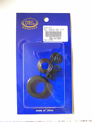 Clutch Slave Cylinder Repair Kit Honda Magna Sabre Shadow Interceptor K&L32-0129