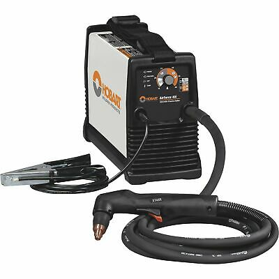 Hobart Airforce 40i Plasma Cutter Wmulti-voltage Plug Inverter 120240v 14-40a
