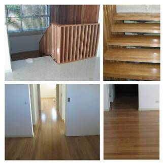 Floors: Structural Floors and Floor Finishes Alexandra Hills Redland Area Preview