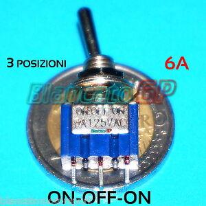 INTERRUTTORE-ON-OFF-ON-3-Posizioni-3-PIN-SPCO-deviatore-leva-levetta-auto-moto