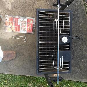 Portable spit roast Prospect Vale Meander Valley Preview