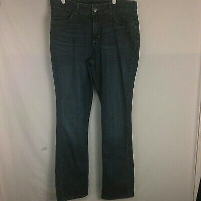 Riders By Lee mid rise straight leg Sz 14L med