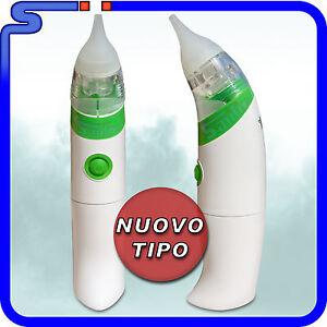 Unifamily aspira plus aspiratore nasale elettrico a - Aspiratore elettrico da finestra ...