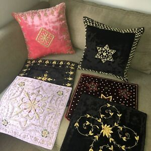 Cushion cover New