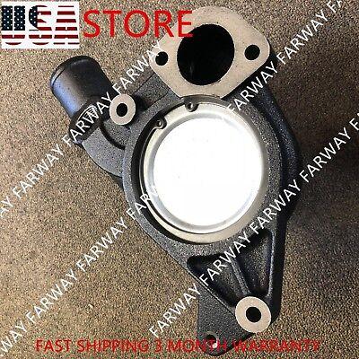 6136-62-1102 6136-62-1100 Water Pump Fits Komatsu 6d105 Pc200-3 Pc220-3 6d105