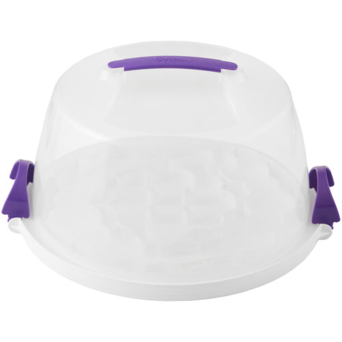 NEW, Cake and Cupcake Carrier, 2-in-1, FREE SHIPPING
