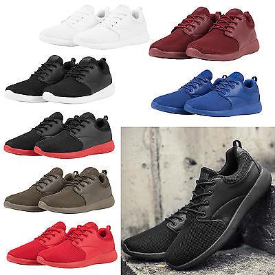 timeless design b71d9 87b36 Urban classics luce corredor Zapatos Hombres unisex