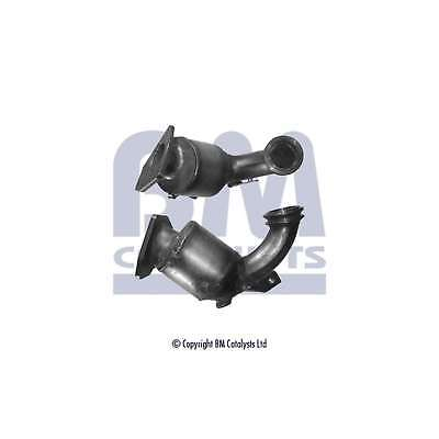 Fits Opel Astra H 1.9 CDTI 16V BM Cats Approved Exhaust Catalytic Converter