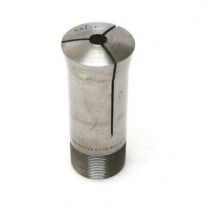 South Bend 1132 Round 5c Collet