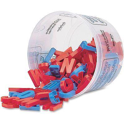 Pacon Magnetic Plastic Letters Upper Case 1-1/2