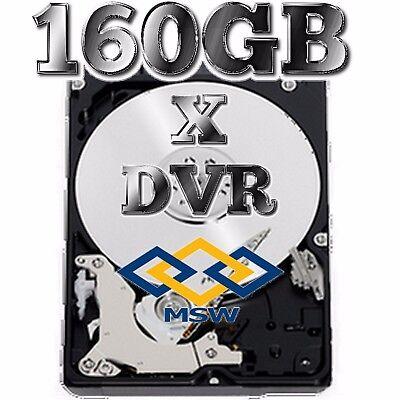 160gb Festplatte Dvr (HARD DISK HD 160GB 7200RPM SATA 3.5