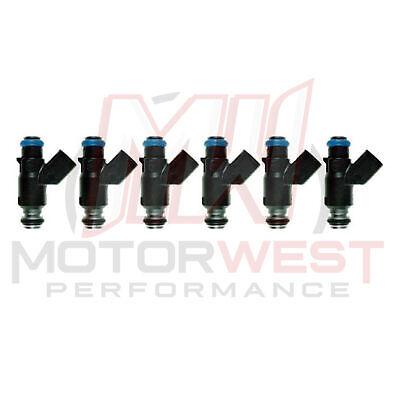 OEM Fuel Injector Set of 6 - 35310-3C000