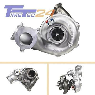 Turbolader für BMW 535d
