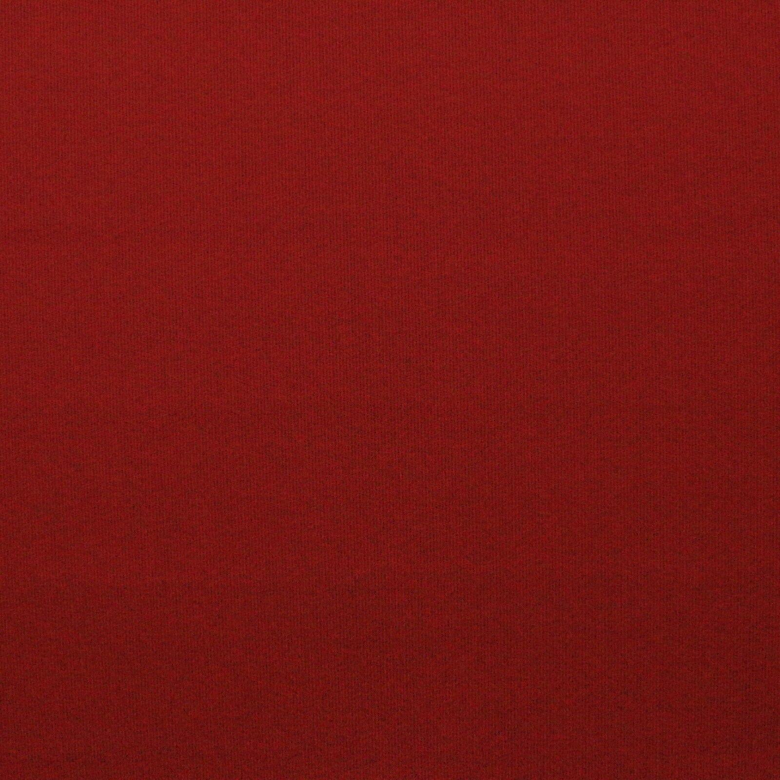 SUNBRELLA 48096 SPECTRUM CHERRY RED OUTDOOR INDOOR FURNITURE