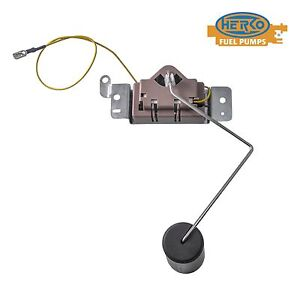 New Fuel Level Sensor (Fuel Pump Sending Unit) For Ford Diesel Pickup 1985-1995