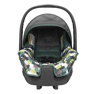 Evenflo Nurture Infant Car Seat, Beckett