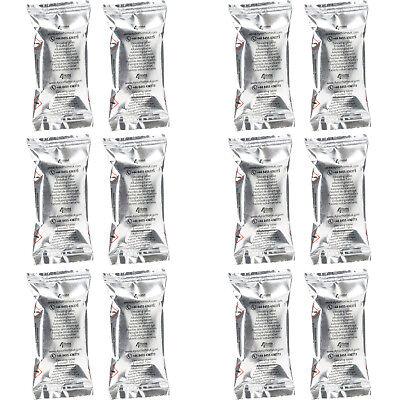 12 COMPRESSE anticalcare per Bosch Tassimo NESPRESSO MACCHINE DA CAFFE' MACCHINA