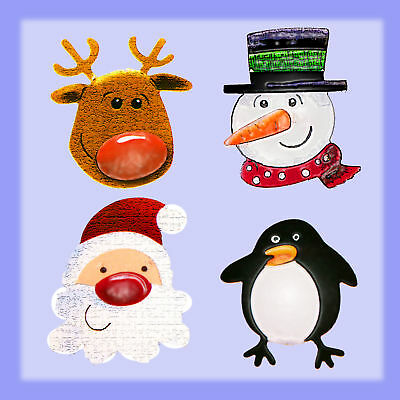 (Sizzlits Winter Set #3 4-die set #655319 Retail $19.99 by Debi Potter)