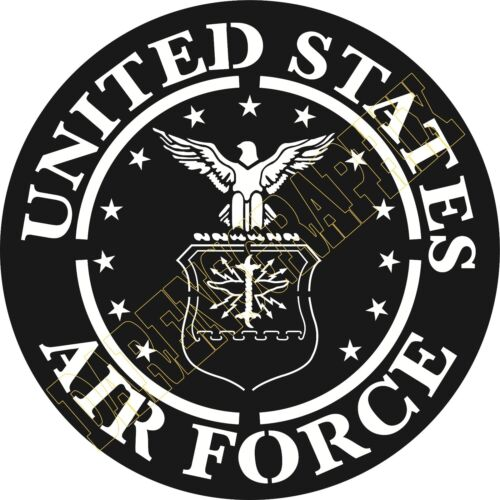 Air Force Round