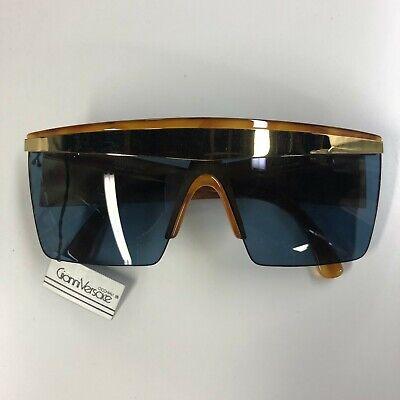 Vintage VERSACE Update Sunglasses Model 676 NWT