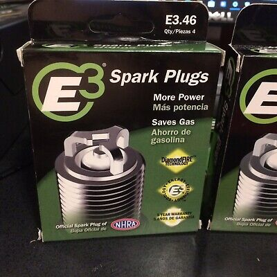 MOPAR E3 Spark Plugs E3.46 - Set of ( 8 )Plugs - Free Shipping
