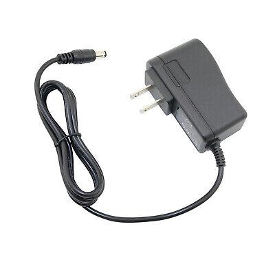 AC/DC Adapter For GOLDS GYM Spin 210U 230R 290 290U 831219422 Bike Power Cord