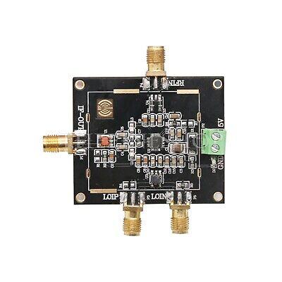 Double Balanced Active Rf Mixer Up Down Converter Balun Coil Coupling Signal