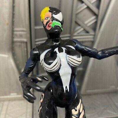 """Marvel Legends Toybiz Spider-Man Bride of Venom 6"""" Inch Action Figure"""
