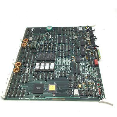 Kawasaki 50999-1484r1c 9za-51 Robot Processor Board For A50f No Batteries