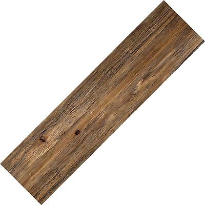 Fliese Sherwood  GP brown 15,1x60 Feinsteinzeug Bodenfliese Holz Optik 21,52€/qm ()