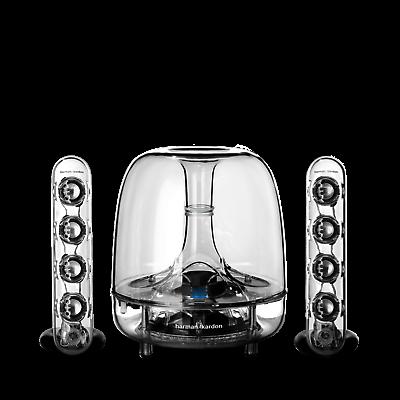 Harman Kardon SoundSticks Wireless 3-piece wireless speaker
